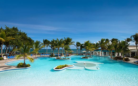 Coconut Bay Beach Resort & Spa 4*