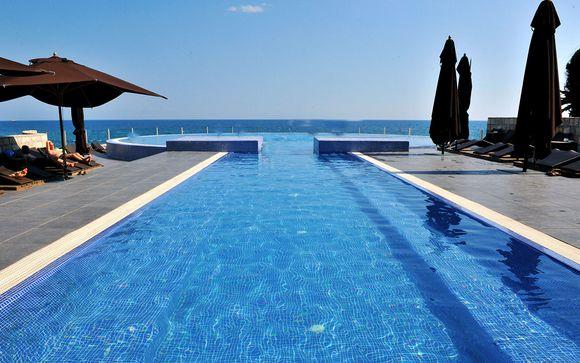 Avala Resort and Spa