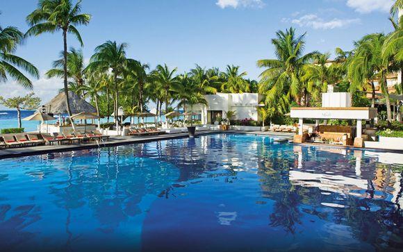 Dreams Sands Resort Cancun Resort & Spa