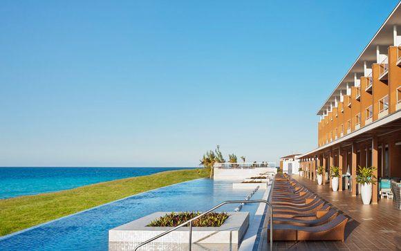 Hotel Nacional de Cuba 5* & Ocean Vista Azul 5*
