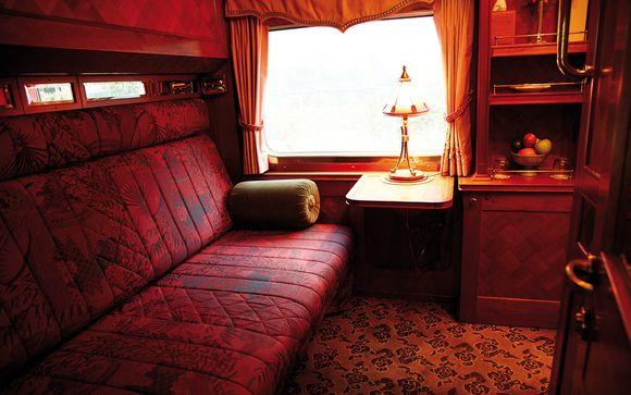 Eastern & Oriental Express - 2 nights