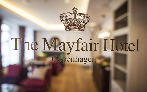 First Hotel Mayfair 4*