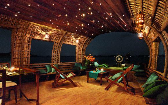 Xandari Harbour, Kerala & Western Ghats