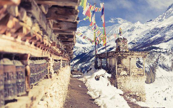 Private Golden Week Tour of Kathmandu 4*