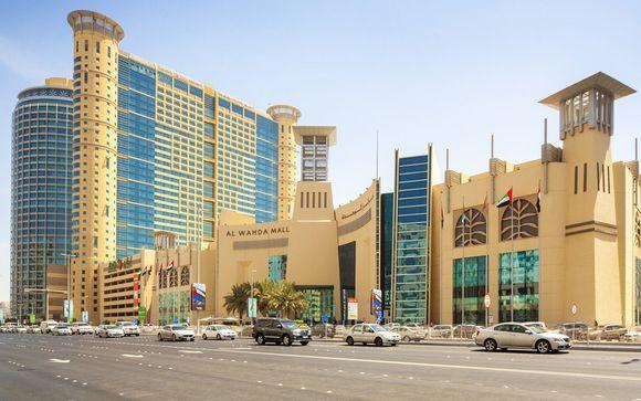 Grand Millennium Al Wahda 5*