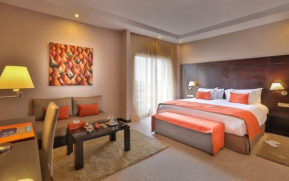 Kech Boutique Hotel & Spa 4*