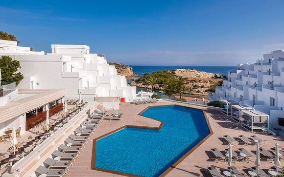 Blissful Adults Only Balearic Break