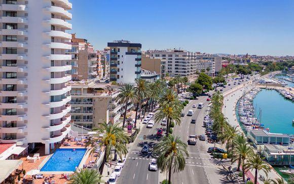 Hotel Palma Bellver by Melià 4*