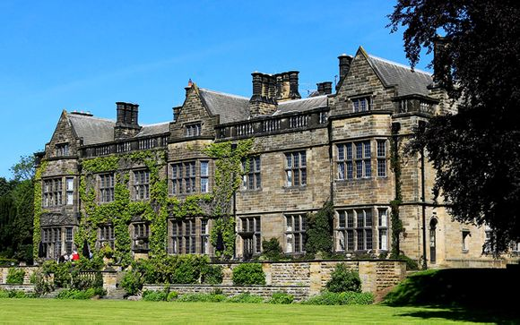 Gisborough Hall Hotel 4*