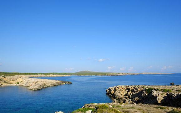 Son Parc Resort**** - Menorca - Balearic