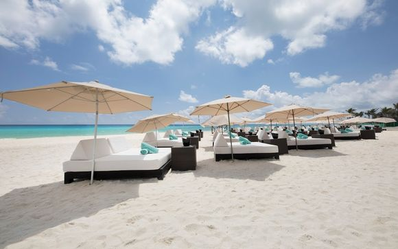 All Inclusive Stay in Sun-Soaked Cancun