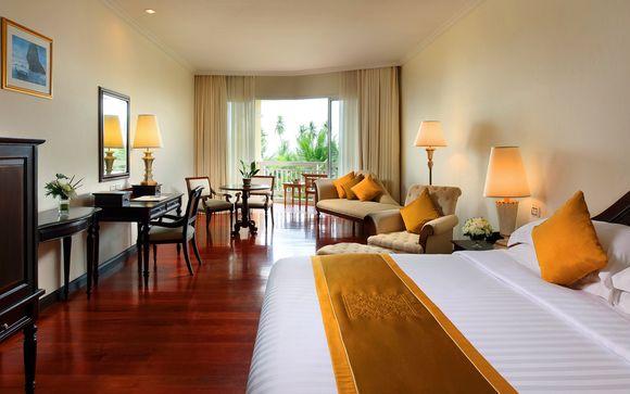Sofitel Krabi Phokeethra Golf & Spa Resort 5*
