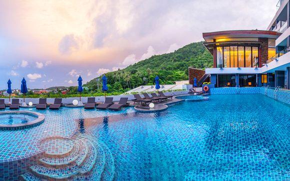 Optional Phuket Stopover