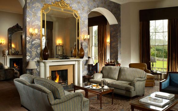 Mount Somerset Hotel 4*