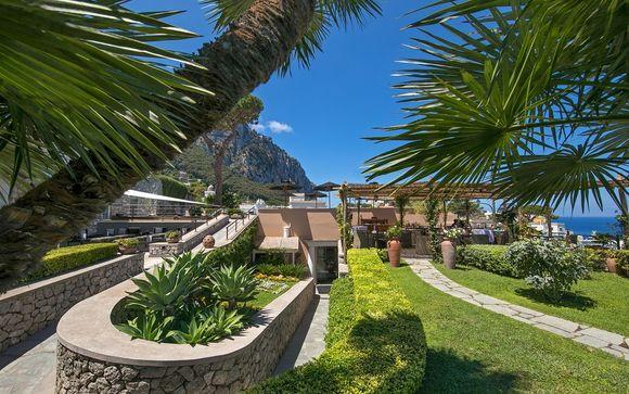 Villa Marina Capri Hotel & Spa 5*