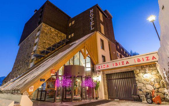 Hotel Ibiza 3*