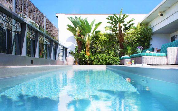Ofelias Hotel 4*
