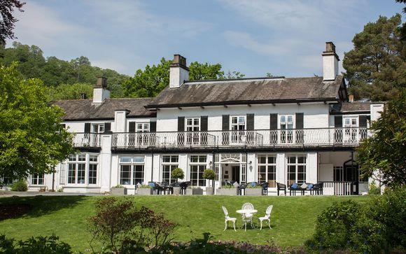 Rothay Manor Hotel 4*