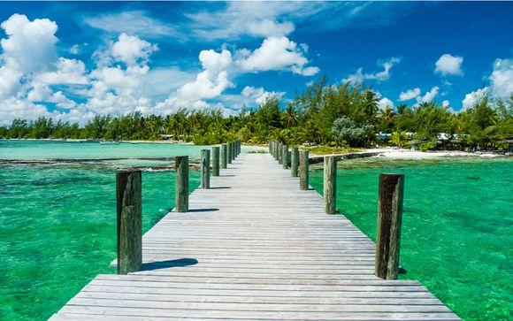 Bahamas Getaway: Nassau & Andros Island