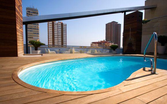 Hotel Agir 4*