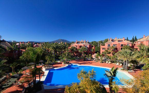 Vasari Resort 3*