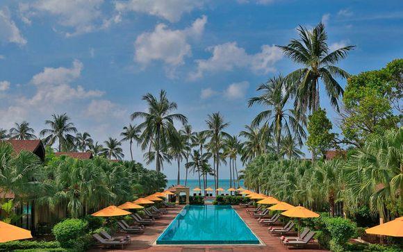 Well Hotel Bangkok & The Passage Samui Villas and Resort 4*