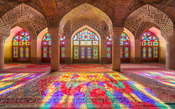 Majestic Iran