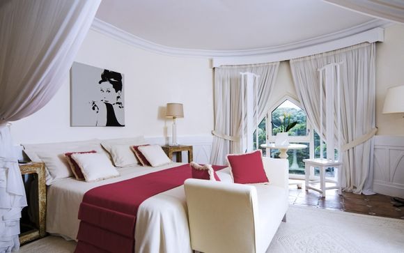 Mezzatorre Resort & Spa 5*