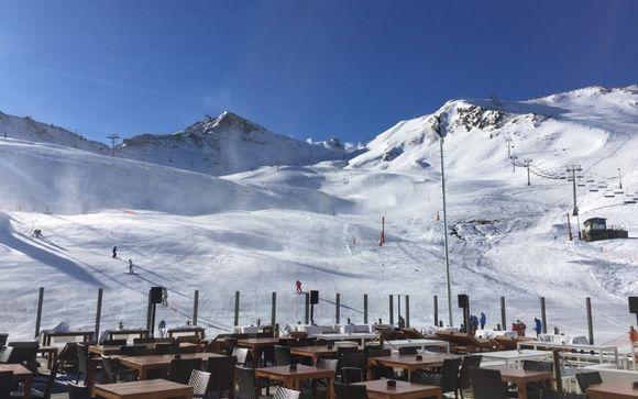 Pierre & Vacances Grand Pas Hotel 4*