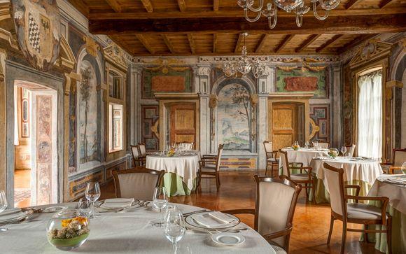 Grand Hotel Villa Torretta Milan Sesto, Curio Collection by Hilton 4*