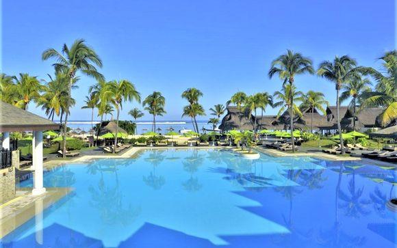 Sofitel Mauritius L'Impérial Resort & Spa 5*