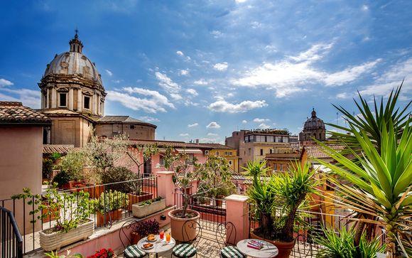 Hotel Sole Rome 3*