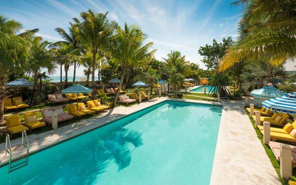 The Confidante Miami Beach 4*