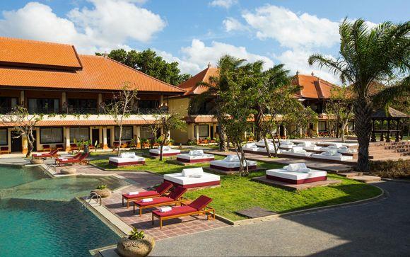 Sadara Boutique Beach Resort 5*