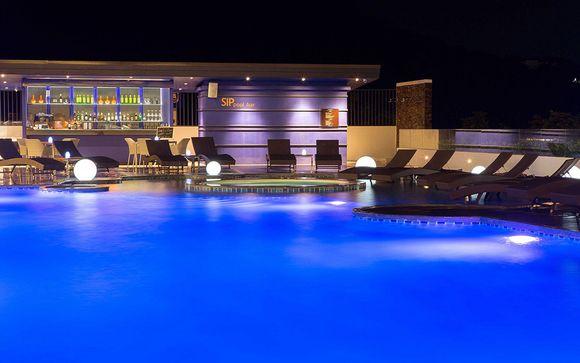 The Yama Hotel 4*