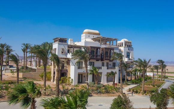 Ancient Sands Resort 5*