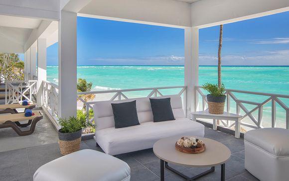 All Inclusive Beach Front Hotel