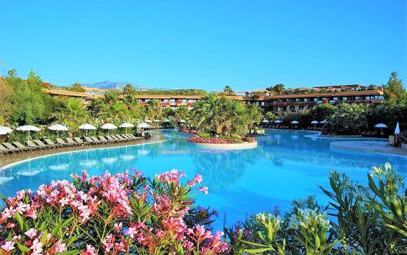 Hotel Acacia Resort 4*