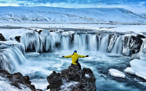 Wild Iceland Tour