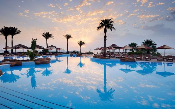 Renaissance Sharm el Sheikh 5*