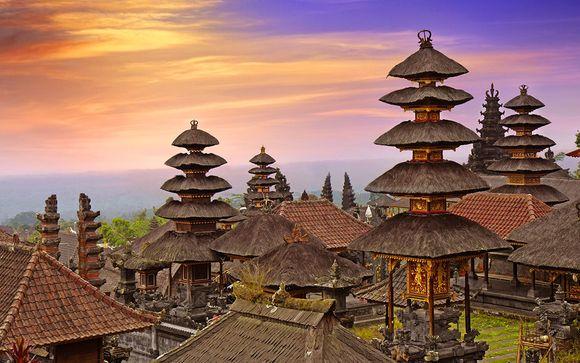 Splendors of Bali