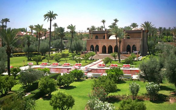 Murano Resort Marrakech 4*