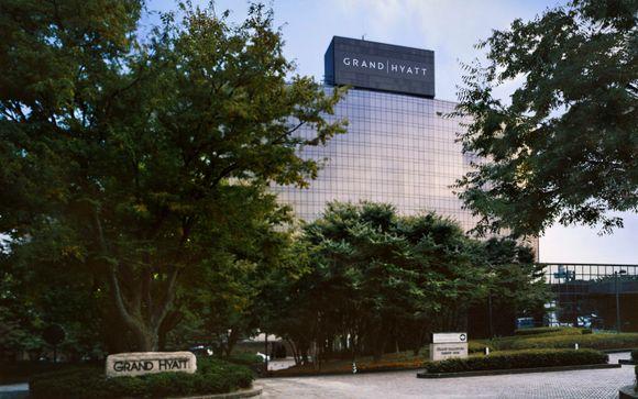 Grand Hyatt Seoul 5*