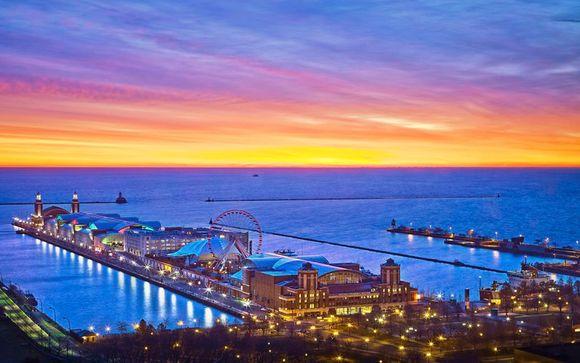 W Chicago Lakeshore 5*