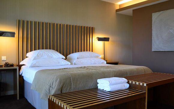 Sao Rafael Atlantico Hotel 5*