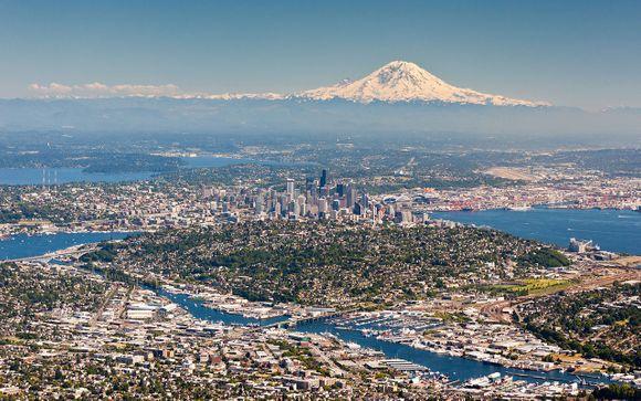 Your Alaskan Cruise Itinerary