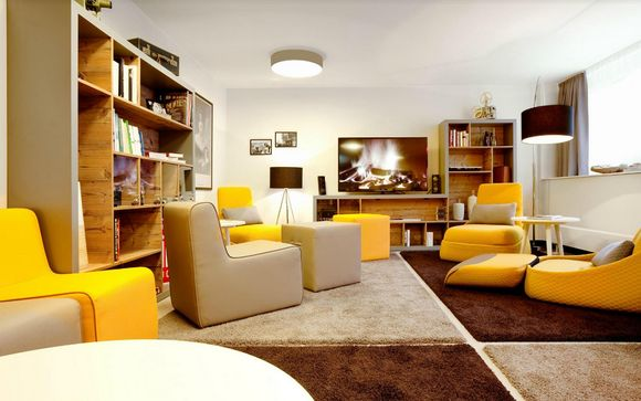 Arcona Living München 4*