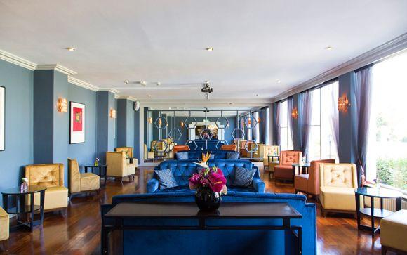 Award Winning Independent Hotel near Aviva Stadium