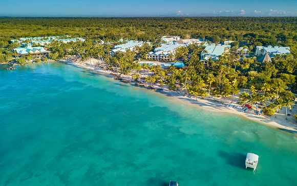 Your Optional La Romana Stay