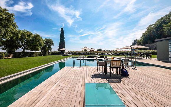 Hotel Miramar Barcelona 5* GL
